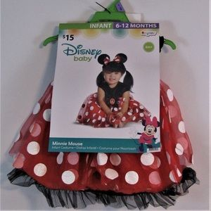 New, Minnie Mouse costume❤️